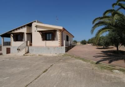Casa Vacanze Villa Marina Di Ragusa